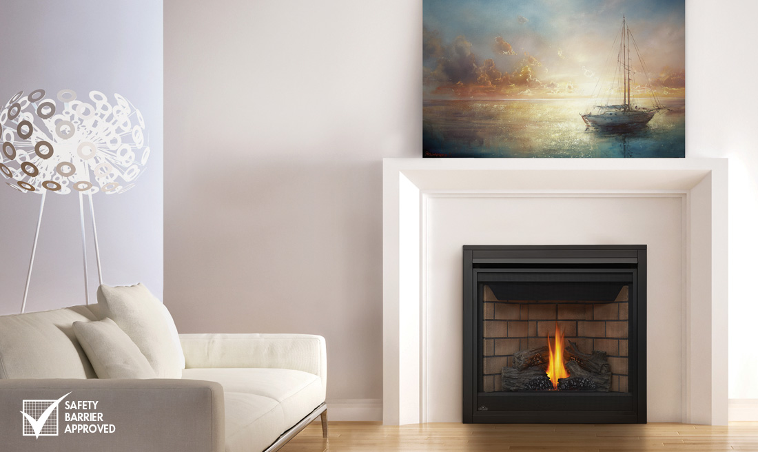 b35 napoleon fireplaces