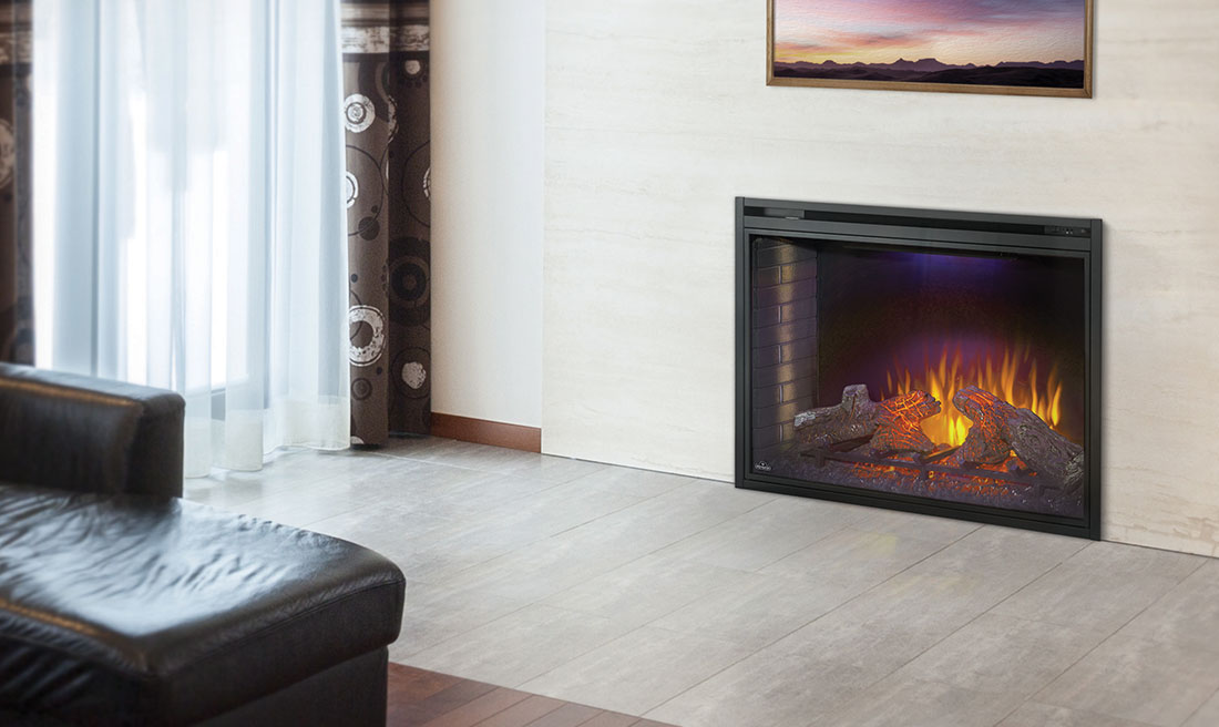 bef40h napoleon fireplaces
