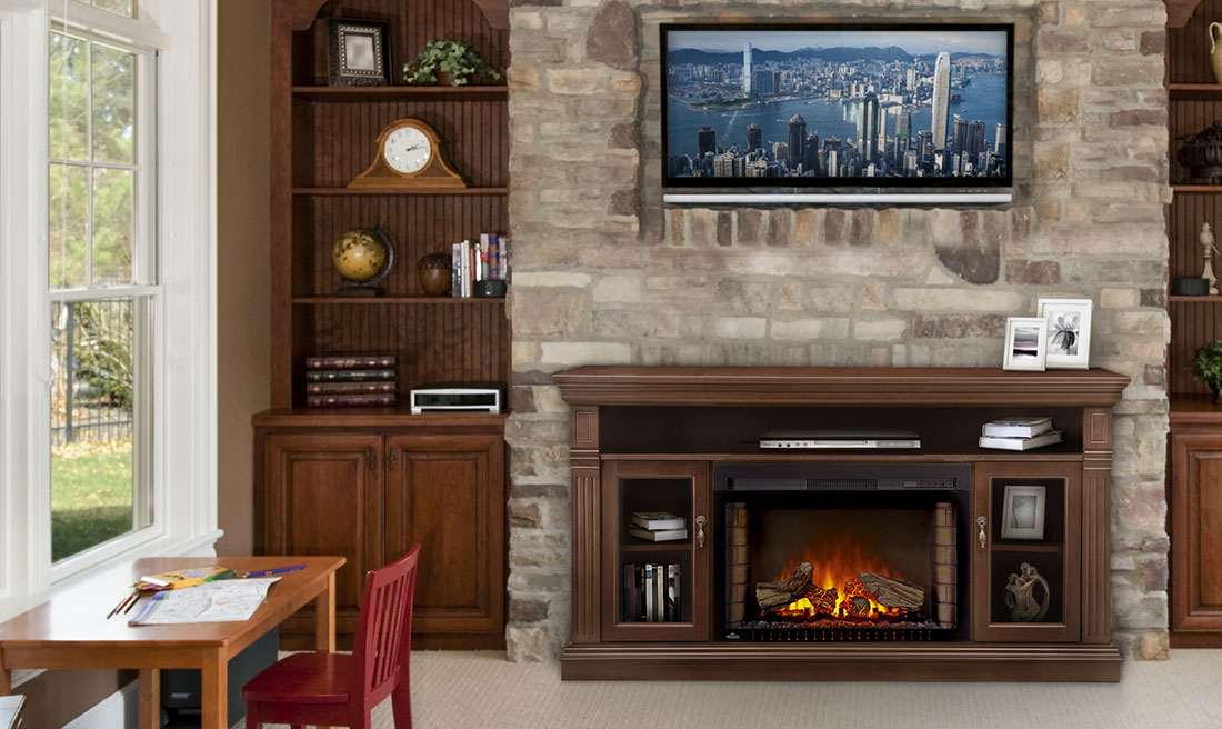The Canterbury by Napoleon Fireplaces