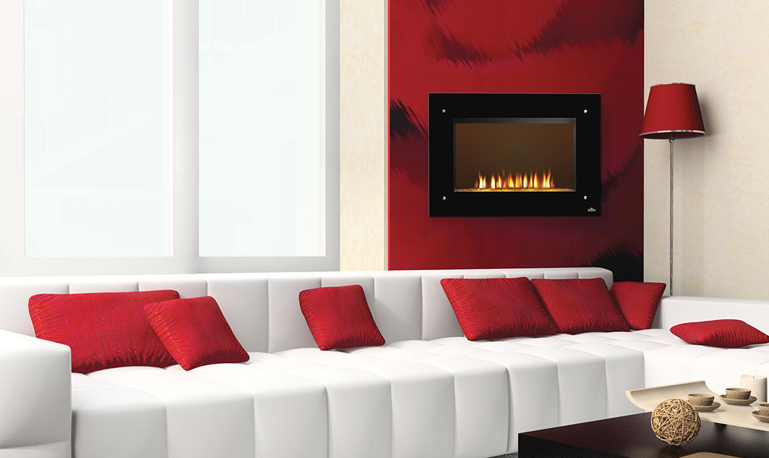 ef39hd napoleon fireplaces