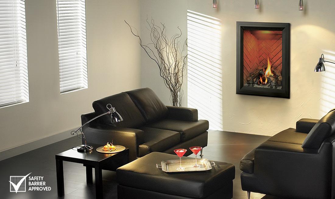 Fireplace Design fireplaces denver : Large 43