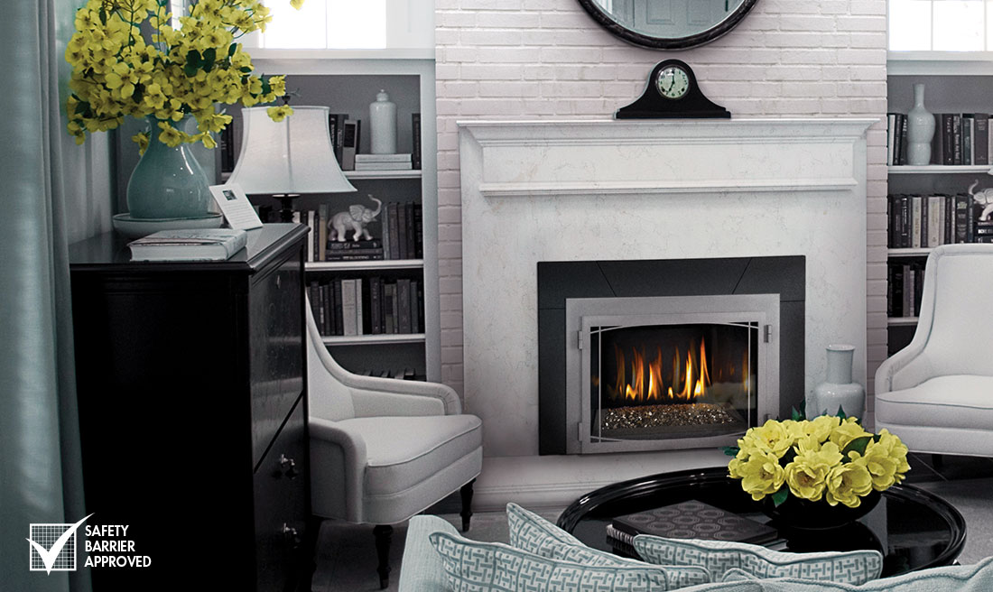 Fireplace hearths serve an important purpose as well as draw attention the focal point. The following will inform you on the value of the hearth design.