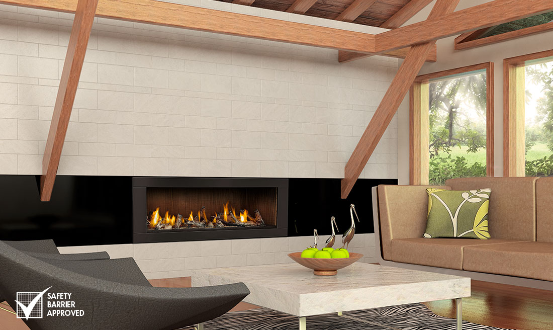 When any fireplace is properly maintained during the on and off season it will run great. Here are some tips on maximizing your fireplace efficiency.