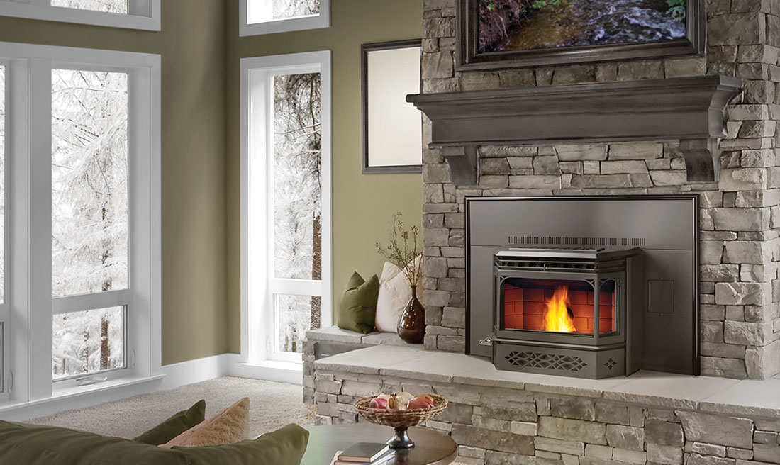 how to heat your house using your fireplace rh napoleonfireplaces com