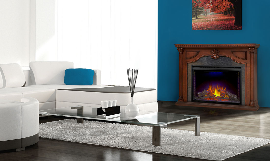 aden napoleon fireplaces