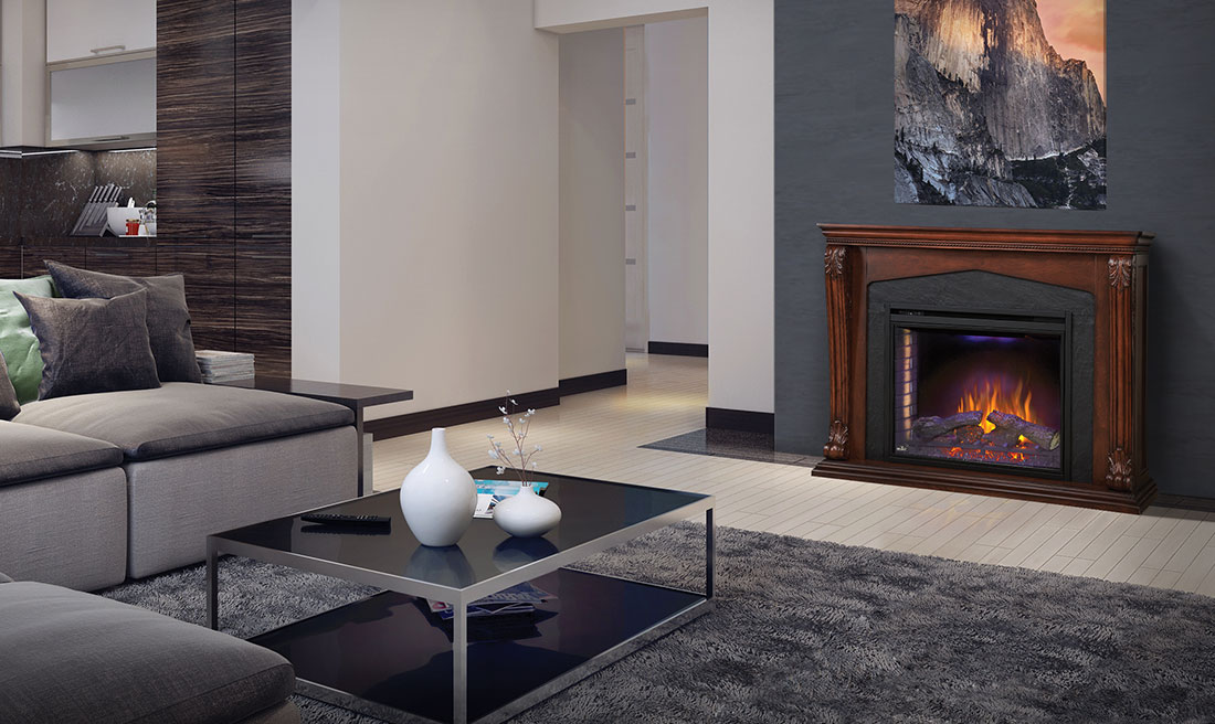 monroe napoleon fireplaces