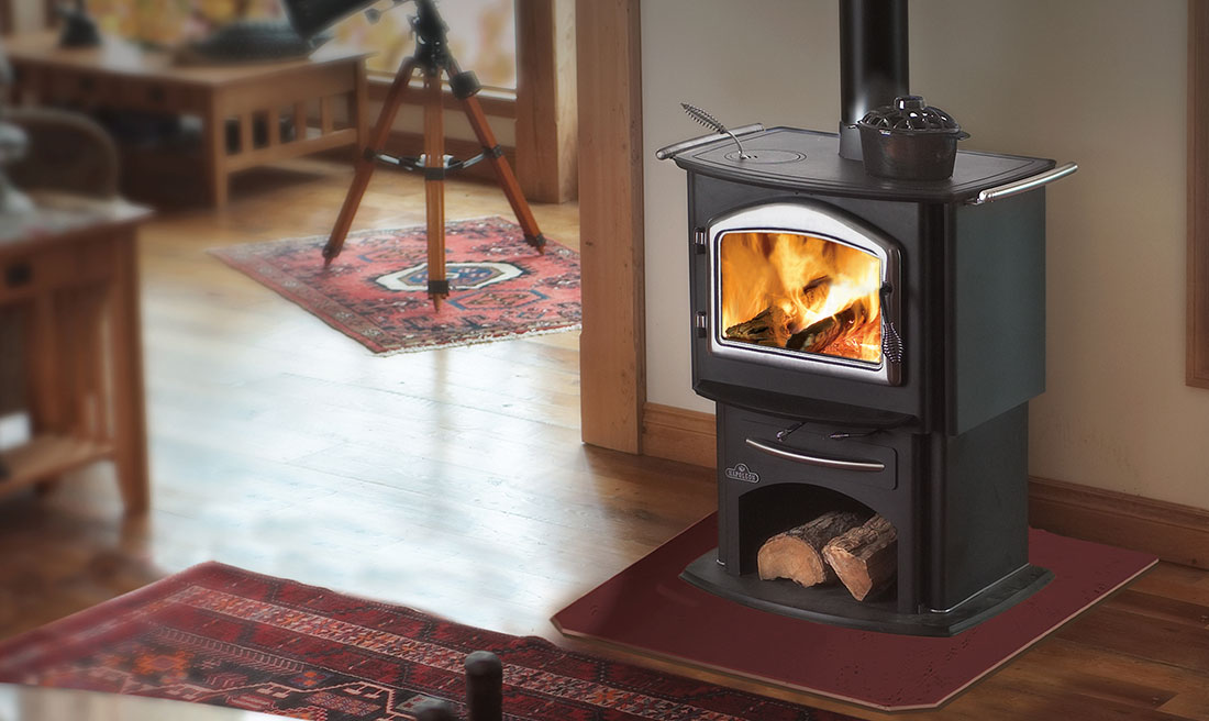 Wood Stove For Cooking | A New Way To Use Your Stove