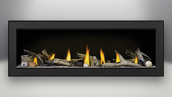 acies L50 napoleon fireplaces