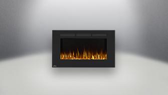 Napoleon Allure 42 Electric Fireplace