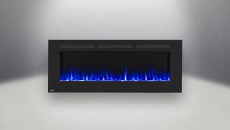 Napoleon Allure 60 Electric Fireplace