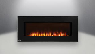 Napoleon Azure 42 fireplace