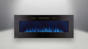 azure 50 napoleon fireplaces