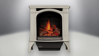 bayfield gds25 napoleon fireplaces