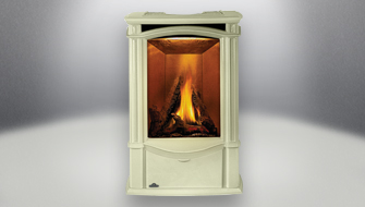Gas Stoves by Napoleon Products