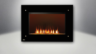 electric napoleon fireplaces