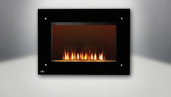 electric napoleon fireplaces