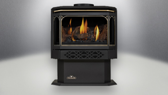 Direct Vent Gas Stoves | by Napoleon Fireplaces