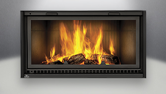 The Napoleon High Country 7000 Wood Fireplace