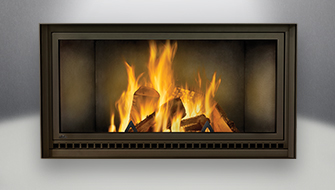 High Country NZ7000 Napoleon Fireplaces