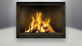 High Country NZ8000 Napoleon Fireplaces