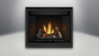 high definition hd40 napoleon fireplaces