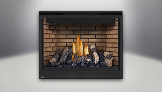 high definition hd46 napoleon fireplaces