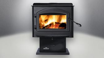 hunstville 1400 napoleon fireplaces