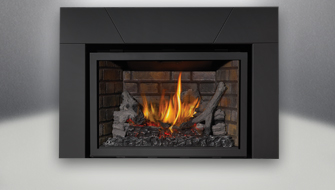 Gas Fireplace Inserts | by Napoleon Fireplaces