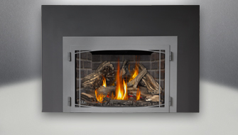 infrared xir4 napoleon fireplaces
