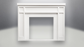 Napoleon Empire Gas Mantel
