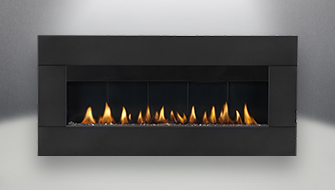 gas wall fireplaces. Plazmafire 48  WHD48 crystallo napoleon fireplaces Direct Vent Gas Fireplaces by Napoleon