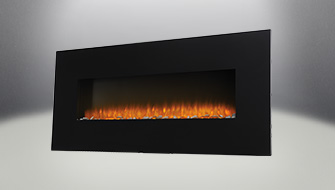 Wall Hanging Electric Fireplaces | by Napoleon Fireplaces