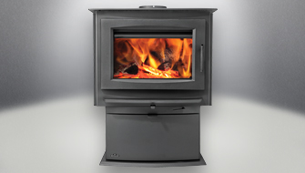s series napoleon fireplaces