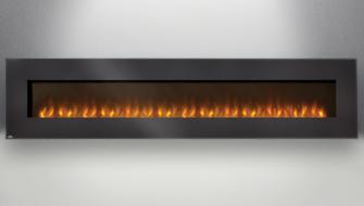 slimline ef100 napoleon fireplaces