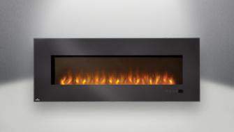 slimline efl60h napoleon fireplaces