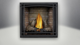 starfire 52 napoleon fireplaces