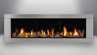 vector lhd62 napoleon fireplaces