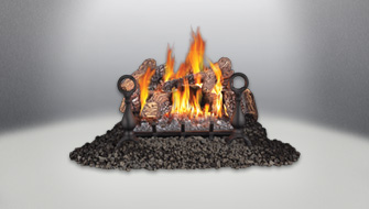 Vent Free Gas Logs Napoleon Fireplaces