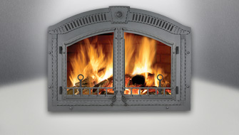 Wood Fireplaces Napoleon Fireplaces