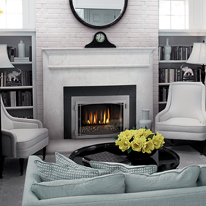 infrared ir3gn napoleon fireplaces