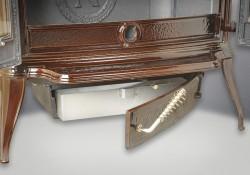 Removable Ash Drawer (Standard)
