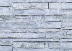 Antique White LEDGEROCK Decorative Brick Panels