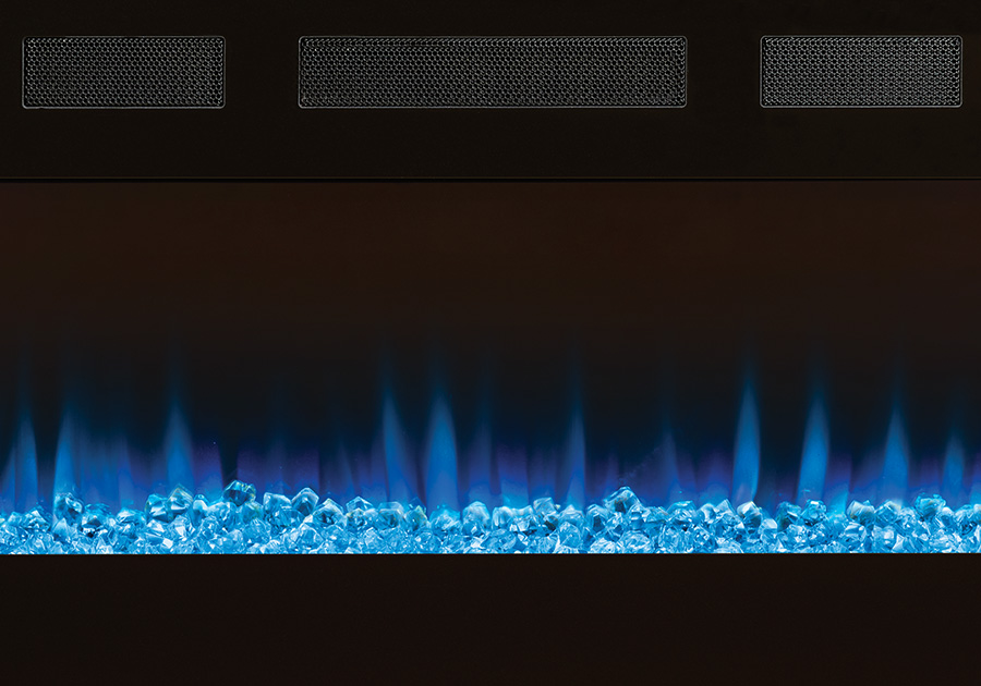 DISCOUNT NAPOLEON EFL50H ELECTRIC FIREPLACES AT FIREPLACESRUS.NET