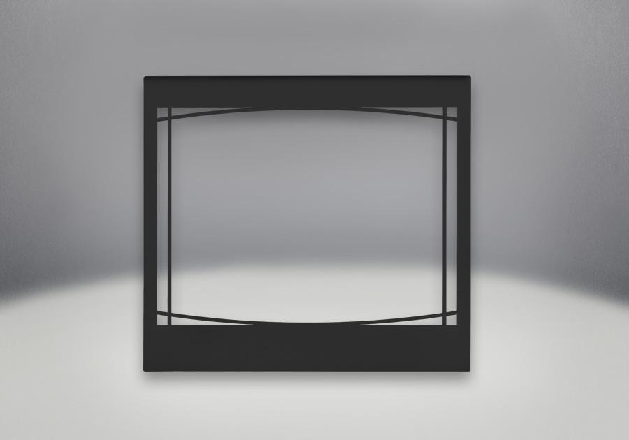 Decorative Front - Zen