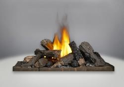 PHAZER<sup>&reg;</sup> Log Set Burner