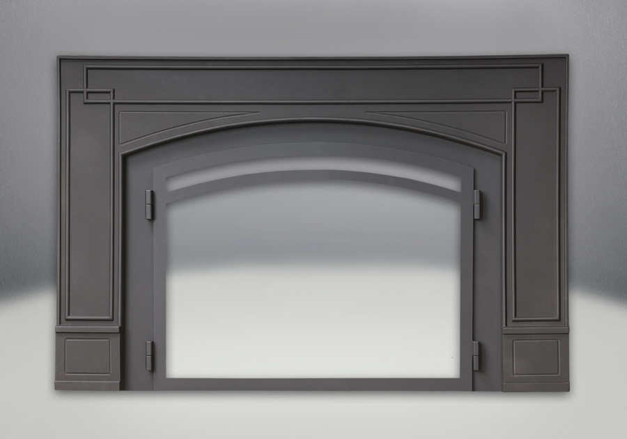 Cast Iron Surround Kit