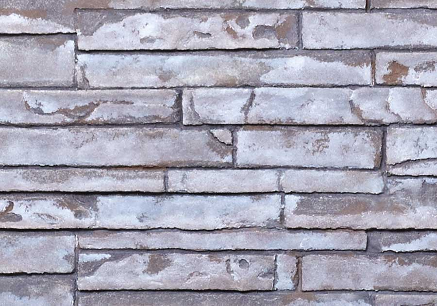 Custom Blend LEDGEROCK Decorative Brick Panels