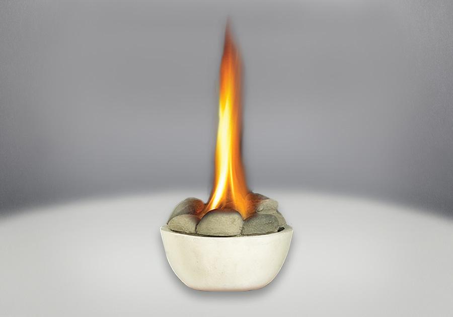 Heavy Gauge Medallion<sup>™</sup> Burner System