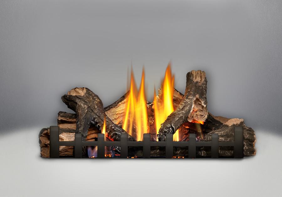 PHAZER<sup>®</sup> Log Set