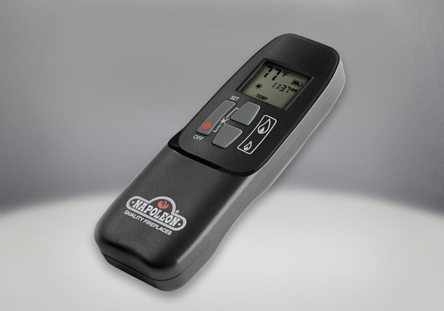 Modulating Remote Control (Standard)